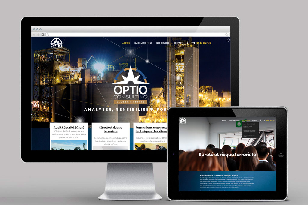 Optio Consulting