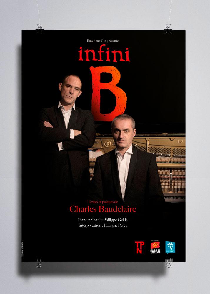 INFINI-B