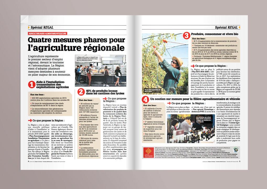 Journal Occitanie